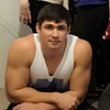 Vladimir Babenko, 28, Zernograd