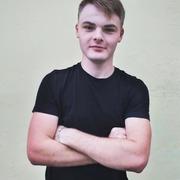 Андрей Ксьонз 23 Миргород