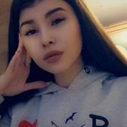 Arina, 20, г.Воскресенск