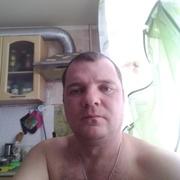 Ден, 41, г.Магнитогорск