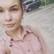 Юлия, 27, г.Пушкино
