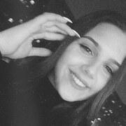 Анна, 17, г.Сумы