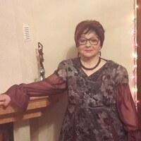 Галина, 70 лет, Лев, Москва