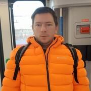 Николай Демченко 37 Москва