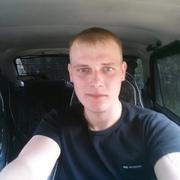 Серега, 24, г.Сосногорск