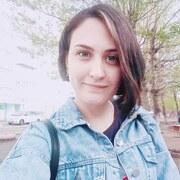 Светлана, 26, г.Чита