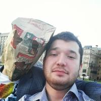 Ислам Рахманкулов, 27 лет, Дева, Москва