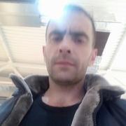Roman 37 лет (Стрелец) Мильково