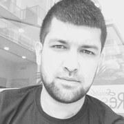 Шахруз, 32, г.Лазаревское