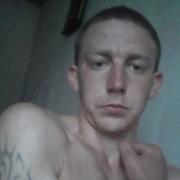 Иван, 25, г.Новый Оскол