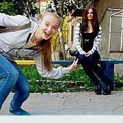 "Аленка ˜""*°•♥ koketk@, 26, г.Новокуйбышевск"