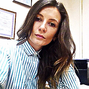 Кристина, 28, г.Унеча