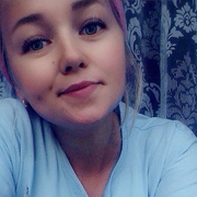 Настя, 22, г.Ровно