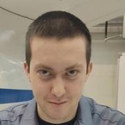 Кирилл, 23, г.Екатеринбург