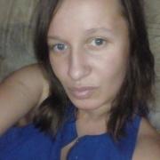 лена, 27, г.Мариуполь