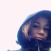 Юлия, 20, г.Пермь