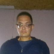Паша 30 лет (Весы) Челябинск