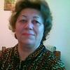 Татьяна, 70, г.Байконур