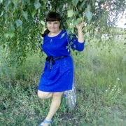 Лилия, 25, г.Курск