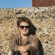 Светлана, 53, г.Адлер