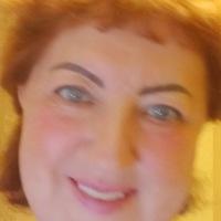 Наталия, 61 год, Весы, Санкт-Петербург