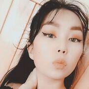 Ария, 19, г.Бишкек