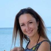 Асия 39 лет (Телец) Набережные Челны