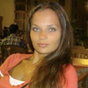 Юлия 41 год (Рак) Брянск