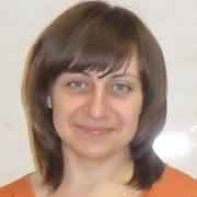 Елена 39 лет (Весы) Щербакты