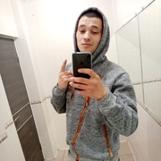 Ramon, 27, г.Гуково