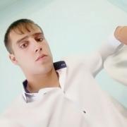 Александр, 23, г.Березовский (Кемеровская обл.)