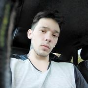 Лесь Данов, 24, г.Павлодар