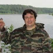 Костя, 48, г.Пыть-Ях