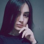 ЛЕЙЛА, 24, г.Ташкент