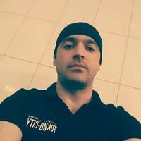 Maqsud, 33 года, Водолей, Санкт-Петербург
