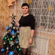Нина, 27, г.Павловск (Воронежская обл.)