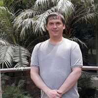 Евгений, 36 лет, Телец, Байкалово