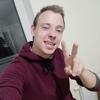 Igor Cavuta, 22, г.Сан-Франциско