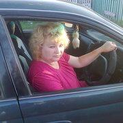 Лена, 53, г.Заозерный