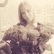 Валентина, 24, г.Колпашево
