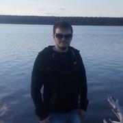 Александр Лапчинский, 25, г.Серов