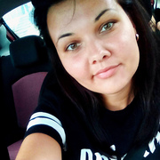 Kristina, 29, г.Лесосибирск