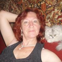 ольга, 60 лет, Весы, Витебск