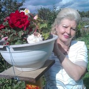Татьяна, 63, г.Пестово