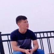 Ravshanbek 20 лет (Скорпион) Иркутск