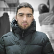 Shodovar 20 Москва
