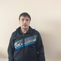 VLADIMIR, 34 года, Козерог, Екатеринбург