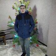 Евгений, 26, г.Никольск