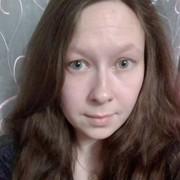 Татьяна, 24, г.Выкса