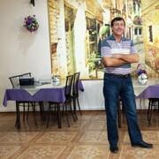 Сергей Любименко 54 года (Близнецы) Жирновск